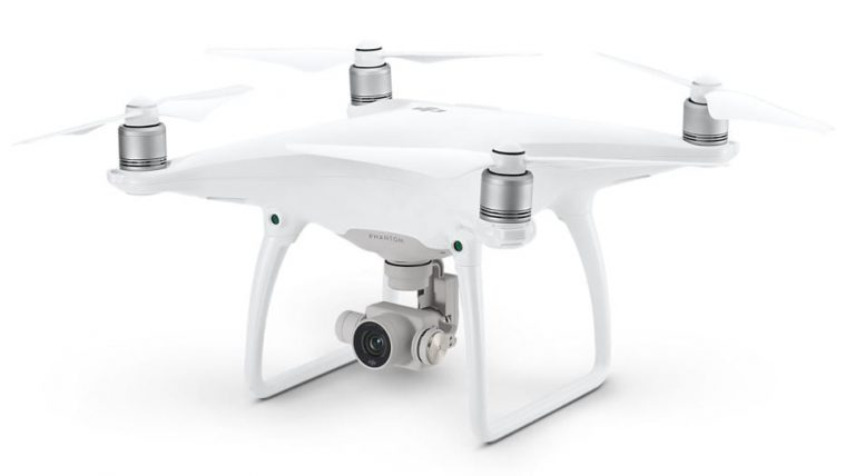 DroneSupport